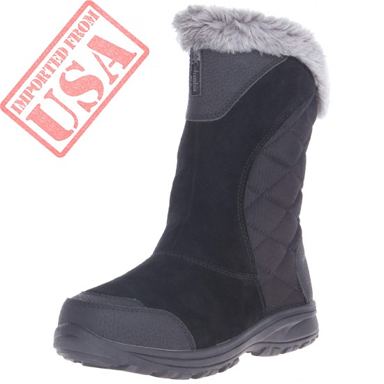 Buy online High quality Women`s Snow Boots in Pakistan