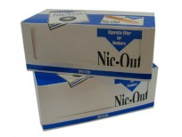 Buy NIC-OUT Cigarette Filters Online in Pakistan