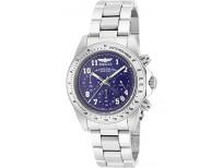 Invicta Men's 17024 Speedway Analog Display Japanese Quartz Silver Watch