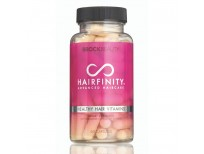 Hairfinity Hair Vitamins - Scientifically Formulated with Biotin, Amino Acids, and a Vitamin Supplement that Helps Support Hair Growth USA made Sale in Pakistan