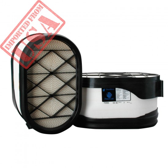 Donaldson P608666 Air Filter, Primary, Powercore