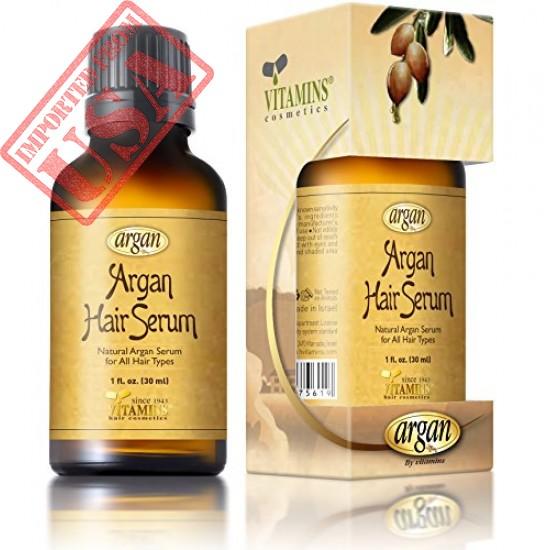 Buy Hair Serum Moroccan Argan Oil Online in Pakistan