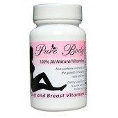 Buy PureBody Vitamins Butt and Breast Enhancement Pills Online in Pakistan