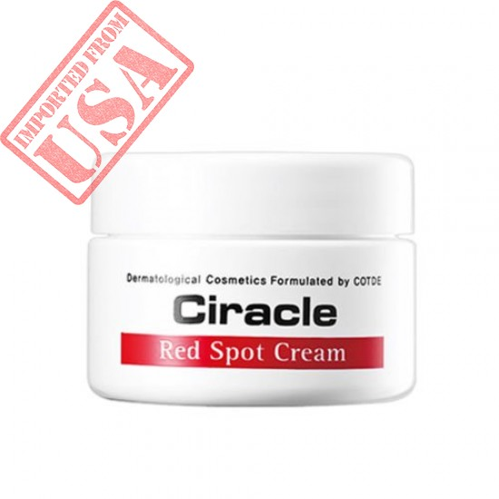 Ciracle Red Spot Cream, 1 Ounce