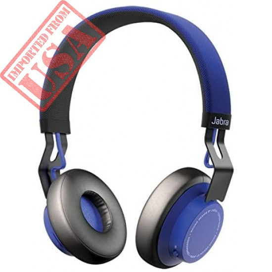 Original Jabra Move Wireless Stereo Headphones USA Made Sale in Pakistan