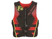 Full Throttle Men's Hinged Rapid-Dry Flex-Back Life Vest Online in Pakistan