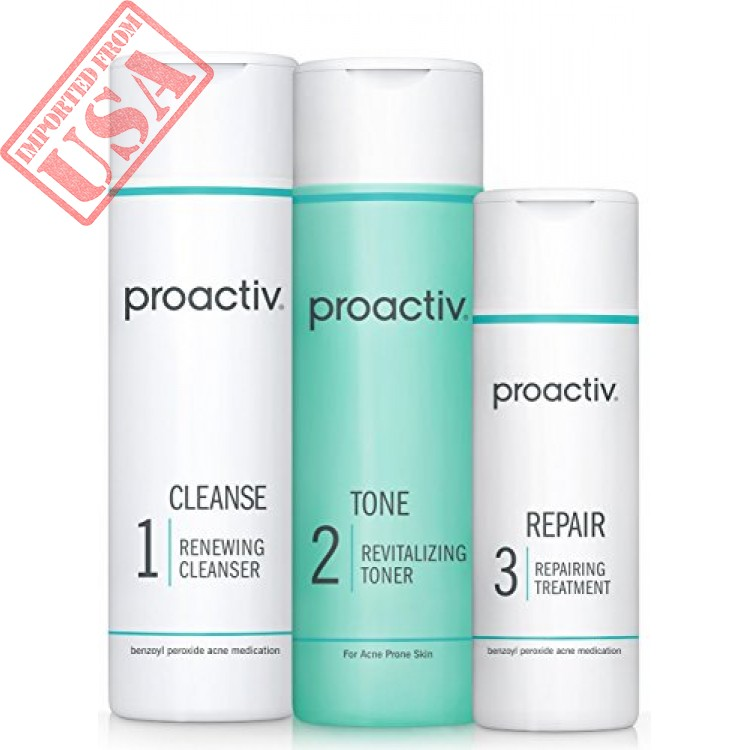 Proactiv 3 Step Acne Treatment System 60 Day
