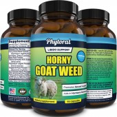 Pure Horny Goat Weed Extract with Maca Powder USA Made Online in Pakistan