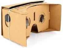 Google Cardboard Valencia Quality 3D VR Virtual Reality Glasses