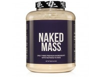 Buy NAKED MASS Natural Weight Gainer Protein Powder Online in Pakistan