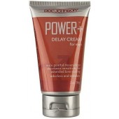 Buy original Doc. Johnson Power Plus Delay Cream for Men in Pakistan