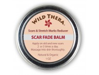 Safe & Effective Scar Fade Balm Best for Old Acne Scars, Pregnancy Scars & Stretch Marks Made in USA Sale in Pakistan