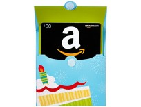 Buy Gift Card in a Birthday Reveal imported from USA