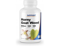Original Nutricost Horny Goat Weed Extract Made in USA Sale in Pakistan