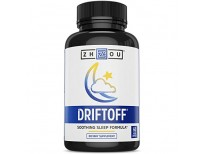 buy driftoff premium sleep aid with valerian root melatonin imported from usa, sale in pakistan
