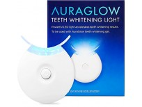 Buy AuraGlow Teeth Whitening Accelerator Light Online in Pakistan