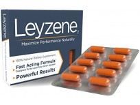 Buy Leyzene₂ w/Royal Jelly Natural Amplifier for Rapid Performance Enhancement Online in Pakistan