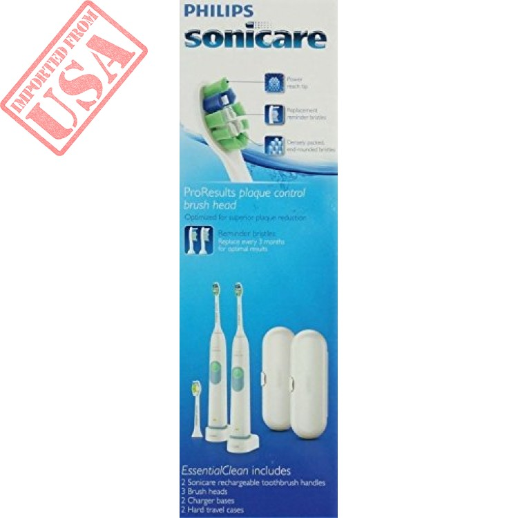 Philips Sonicare 2 Series Rechargeable Toothbrush Premium