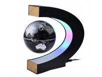 Buy Petforu Magnetic Levitation Globe With LED Lights Online in Pakistan