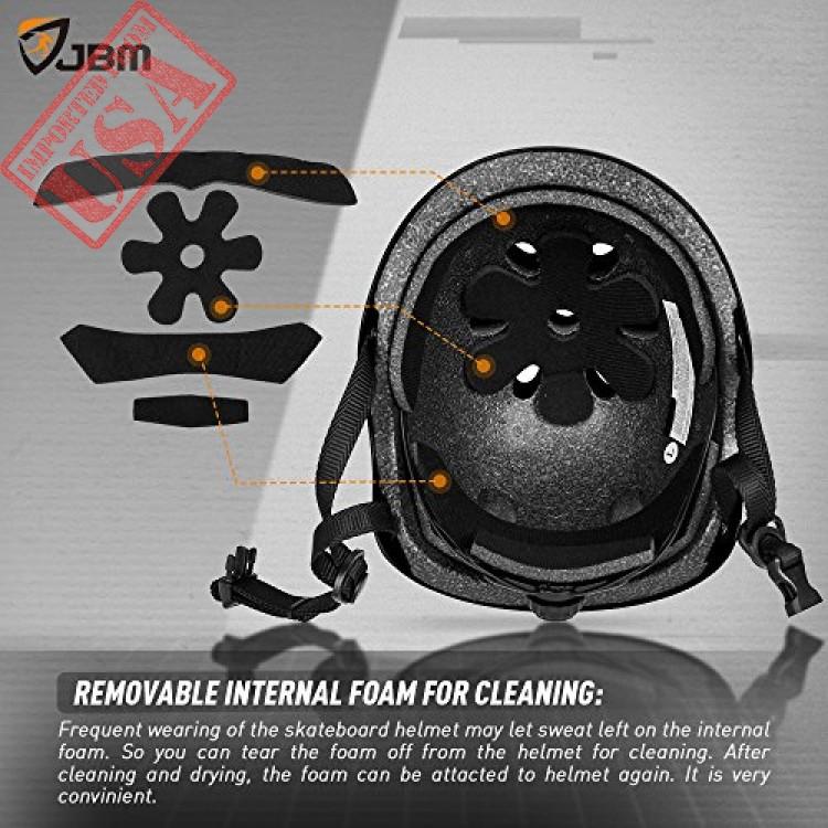 high quality jbm helmet multi-sports bike cycling