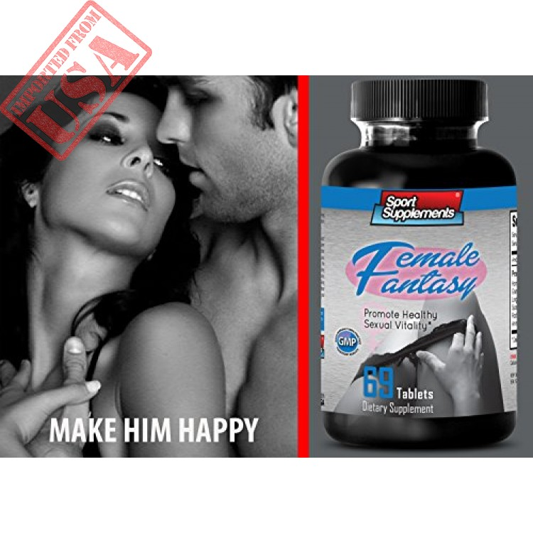 Best herbal supplements to boost sex drive and libido in women