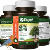 Buy Vitapath Green Coffee Bean Extract All Natural Weight Loss Supplement Online in Pakistan