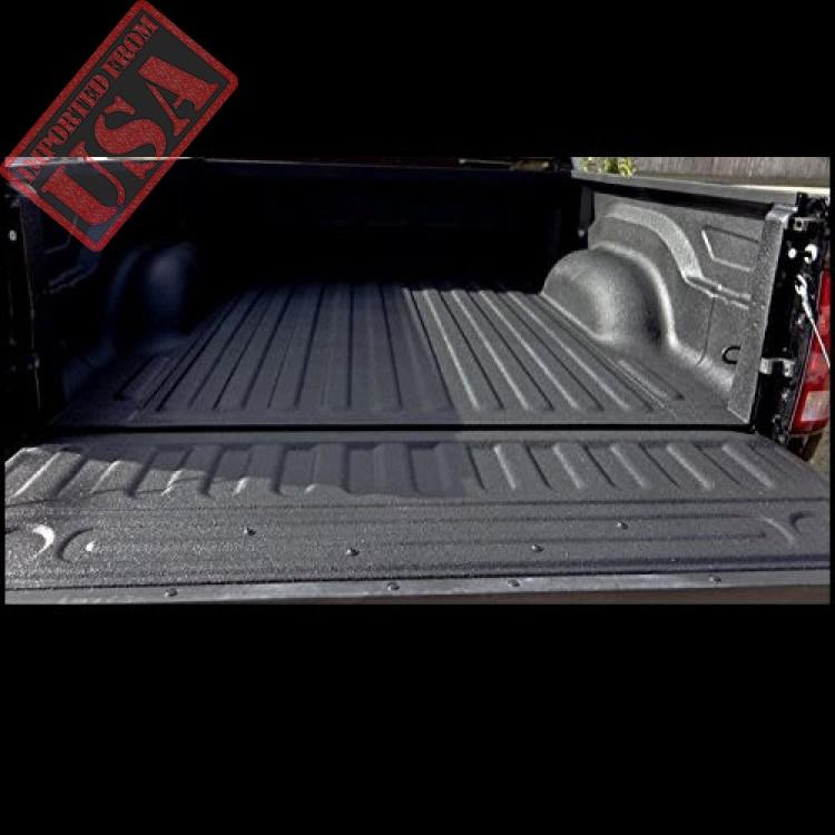 U-POL Raptor Mesa Gray Urethane Spray-On Truck Bed Liner