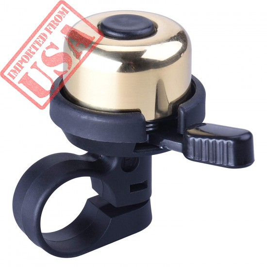 Get online Imported quality Mini Bicycle Bell in Pakistan