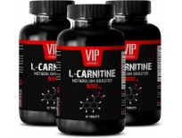 L-carnitine 500 mg - Potential Supplement for Adults Online in Pakistan