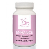 Buy IsoSensuals ENHANCE Breast Enlargement Pills Online in Pakistan