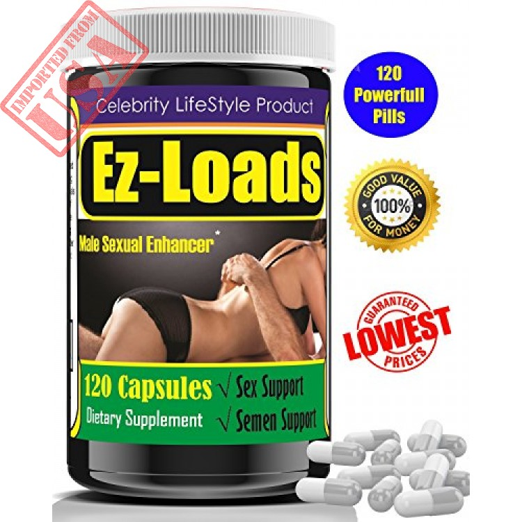Dangers Of Sexual Enhancement Supplements