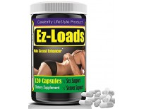 Buy Ez-Loads Cum Sex Pill Supplement for Men Online in Pakistan
