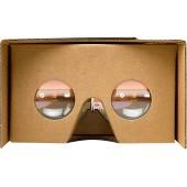 Google 87002823-01 Official Cardboard- 2 Pack, Brown