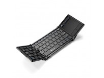 Buy iClever Bluetooth Folding Keyboard with Sensitive Touch Pad Online in Pakistan