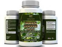 Buy Marty Frank Naturals Green Coffee Bean with Clorogenic Acid For Weight Loss and Blood Pressure Control Online in Pakistan
