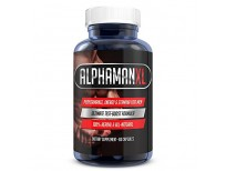 Buy AlphaMAN XL Male Pills Online in Pakistan