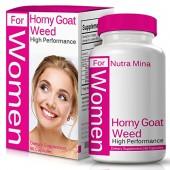 Buy Horny Goat Weed Extract For WOMEN Online in Pakistan