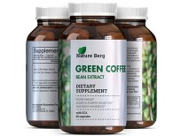 Buy Natural Raw Green Coffee Bean Extract Extra Strength Pure Premium Antioxidant Beans Pills Online in Pakistan