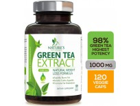 Green Tea Extract Standardized EGCG for Weight Loss Made in USA online in Pakistan