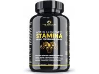 Premium Horny Goat Weed Extract for Men & Women - Maca Root, L-Arginine, Tongkat, Ginseng, Saw Palmetto. 1000mg Epimedium Icariins. Immune Support, Stamina, Energy Pills, Performance Herbal Supplement
