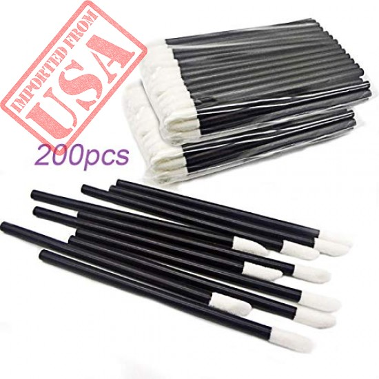 Disposable Lip Brushes Makeup Beauty Tool by Go Worth Kit Sale in Pakistan