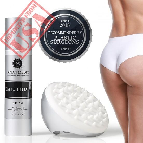 Buy Betan MediX  Cellulite Cream and Massager Online in Pakistan