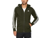Buy Fleece Hoodie for Men by adidas imported from USA