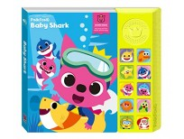 Pinkfong Baby Shark Sound Book sale in Pakistan