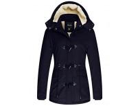 Buy online High Quality Wantdo Women`s Coat In Pakistan