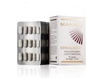 Buy Makari Oralight Drug-Free Skin Lightening Dietary Supplement Online in Pakistan
