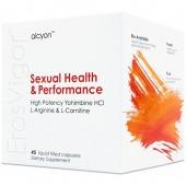 Buy ErosVigor LiquidCap Sexual Enhancement & Performance Supplement for Men & Women Online in Pakistan