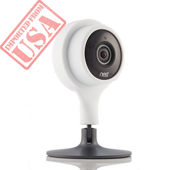 Silicone Skins Compatible with Nest Cam Indoor by Wasserstein imported from USA