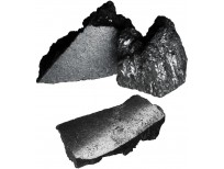 Arsenic Metal 99.9999% Crystalline Metalloid 10 Grams for Element Collection