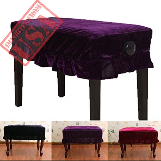 Shop Single Chair Bench Cover Imported from USA